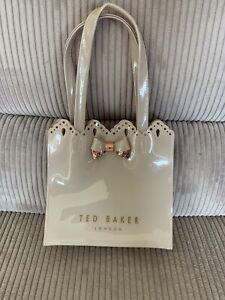Ted Baker Mini Shopper Bag