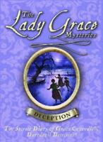 Deception (The Lady Grace Mysteries) By Grace Cavendish