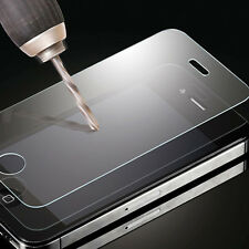 UK-GLASS SCREEN PROTECTOR for IPHONE 4/4S