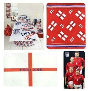 ENGLAND ST Georges Flag England Football Merchandise Flag Blanket Bedding Towel