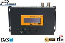 Modulatore Video HDMI con uscita RF Digitale Terrestre DVB-T