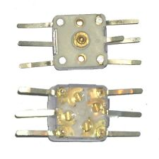 AM / FM Tunning poly variable capacitor