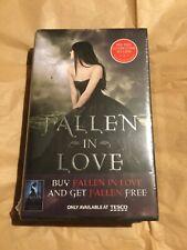 Lauren Kate Hardback Book set Fallen in Love & Fallen Paperback New