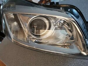 2012 vauxhall insignia Xenon headlight