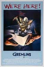 """GREMLINS Movie Poster [Licensed-NEW-USA] 27x40"""" Theater Size"""