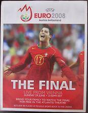 Cristiano Ronaldo EURO 2008 PORTUGAL vs SWITZERLAND