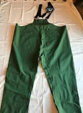 Gore-tex WaterShed Men's Field Work,Hunting,Fish Water Repellent Bib Pants 6XL