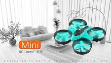 Mini Drone FuriBee ☀ robust ☀ ab 10 Jahren ☀ kompl. flugbereit ☀ RTF ☀ Neu & OVP