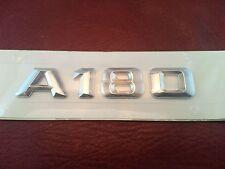 112r Powered by AMG Mercedes Benz Sport Racing Decal sticker emblem logo