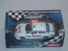 """Schuco 1:43 Motorsport Edition V8Star """"Zakspeed Racing""""2002  Neuw.+OVP 04845"""