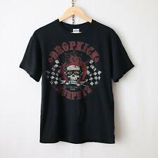 dropkick murphys boston skull t-shirt size M celtic hardcore punk band