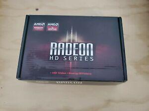HD7670 4G 128Bit PCI-E 4G GDDR5 Fan Cooling Game Graphics Card Video Card