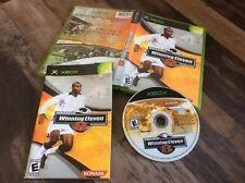 World Soccer Winning Eleven 8 International (Microsoft Xbox, 2005) Used Free S/H