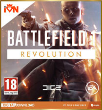 [Versione Digitale Origin] PC Battlefield 1 Revolution *ITA* Invio Key da email