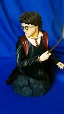 Rare First Issue Harry Potter Gentle Giant Mini Bust #1885/2000 - Preowned