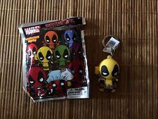 Deadpool Series 2 Marvel Collectors Figural Keychain~Slapstick