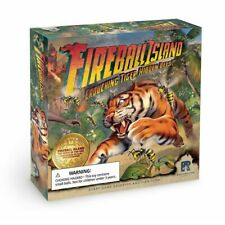 Fireball Island Crouching Tiger Hidden Bees Board Game Expansions - New