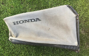 Honda Grass Box Bag Collector