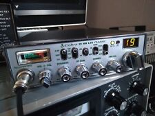 New listing Cobra 29 Nw Ltd Classic Cb Radio Transceiver / Peak Tuned