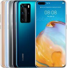 Huawei P40 Pro ELS-NX9 - 256GB - Deap Sea Blue (Unlocked) (Dual SIM)