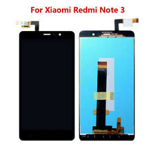 """For Xiaomi Redmi Note 3 5.5"""" LCD Display Touch Screen Assembly Tools Black RHN02"""