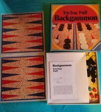 Ravensburger Backgammon Gesellschaftsspiele Gunstig Kaufen Ebay