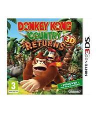 Nintendo - Donkey Kong Country Returns