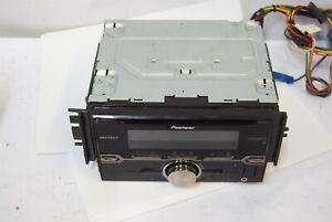 Pioneer FH-X820BS RB CD/MP3/WMA Player Bluetooth Car Stereo