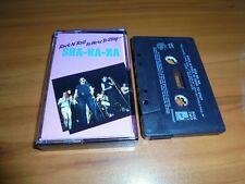 Rock and Roll Is Here to Stay! by Sha Na Na (CD, 1988, Special) Used N Shanana