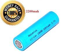 Genuine accuplus 2200mah 18650 Li-ion battery cell Battery
