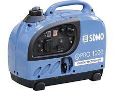 Stromerzeuger SDMO Inverter Pro 1000 Generator