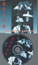 CD--QUEEN--YOU DON'T FOOL ME | SINGLE