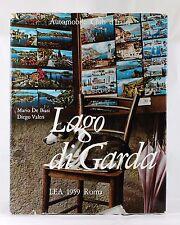 Lago di Garda MARIO DE BIASI -  DIEGO VALERI - Automobile Club d'Italia ACI LEA