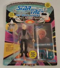 Playmates Toys Star Trek The Next Generation Admiral Mccoy Action Figure