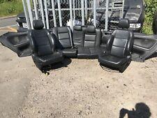 Peugeot 207 GT FULL Leather Seats & Doorcards 3Door