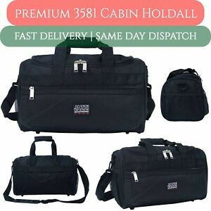 Ryanair Hand Luggage 40x20x25 Cabin Carry On Flight Cabin Hand Luggage Holdall
