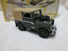 MATCHBOX LAND ROVER 1948 SERIES 1 - NEW IN BOX YYM35054