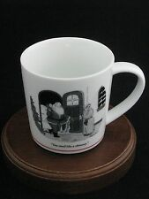 The NewYorker Fine Porcelain Mug By Danny Shanahan The Cartoon Bank