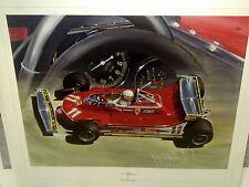 Ferrari 312T4 1979 #11 Jody Schekter winner GP Monaco by Hesselbes