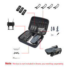 Drone X Pro Fold Quadcopter WIFI FPV with HD 2MP  Camera  3extra Batteries