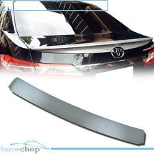 Painted for Corolla Toyota Altis 11th Saloon Rear Roof Spoiler Wing 14-18