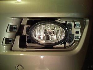 Genuine Front Bumper Fog Driving Light LEFT MERCEDES W169 W204 W211 C209 2004-
