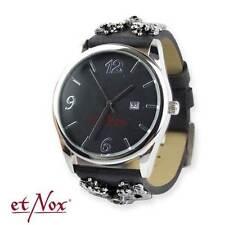 """etNox Uhr ''Dragon Time"""" inkl. Metallbox  Øca.4,5 cm Geschenkidee von etNox"""