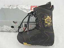 New $250 Burton Shaun White Snowboard Boots! Us 7.5 Uk 6.5 Mondo 25.5 Euro 40.5