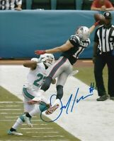 Julian Edelman Signed Autographed 8 x 10 ( Patriots ) REPRINT