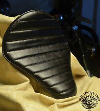 Solo Seat Bobber Sitz gr XS/2 Custom Chopper Harley Softail Sporster Schadow usw