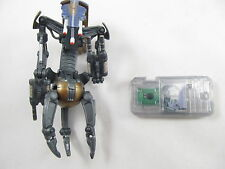 Hasbro STAR WARS Episode 1 DESTROYER DROID .0000 Comm Tech The Phantom Menace