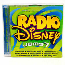 Radio Disney Jams 7, Radio Disney
