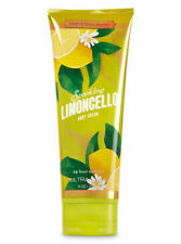 Bath and Body Works Ultra Shea Body Cream Lotion Sparkling Limoncello 226g