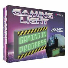 Juegos en curso A5 Mesa De Luz Luz De Noche-novelty gift
